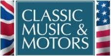 Classic Music & Motors